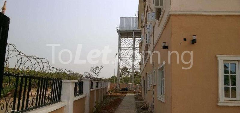Flat / Apartment for sale Jabi, Abuja Dakibiyu Abuja - 7