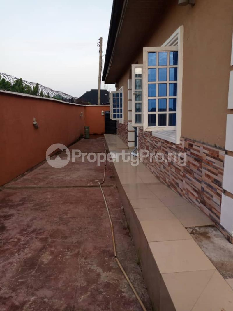 5 bedroom Detached Bungalow House for sale Aroun Tombia Round About Yenegoa Bayelsa - 2