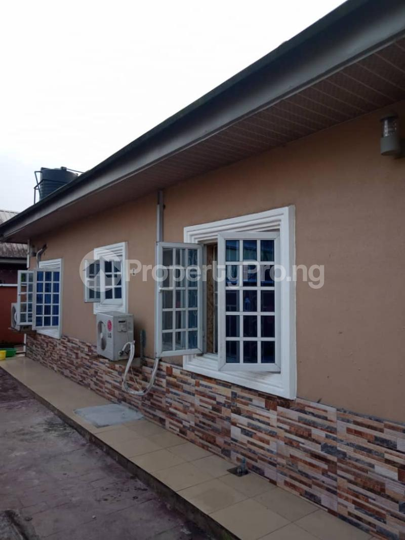 5 bedroom Detached Bungalow House for sale Aroun Tombia Round About Yenegoa Bayelsa - 8