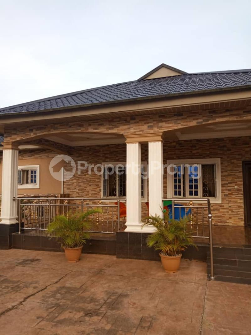 5 bedroom Detached Bungalow House for sale Aroun Tombia Round About Yenegoa Bayelsa - 10