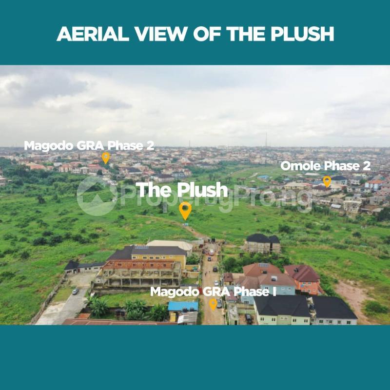 Mixed   Use Land Land for sale Isheri  Magodo GRA Phase 1 Ojodu Lagos - 0