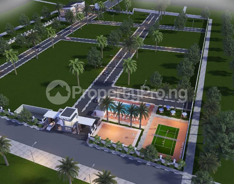 Mixed   Use Land Land for sale Isheri  Magodo GRA Phase 1 Ojodu Lagos - 3