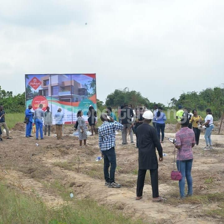 Serviced Residential Land Land for sale Opposite Christopher University Mowe Ibafo  Arepo Arepo Ogun - 2