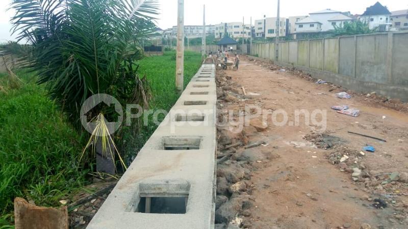 Residential Land Land for sale Omole Phase II Extension Sharing Boundary with Magodo Phase II Omole phase 2 Ojodu Lagos - 1