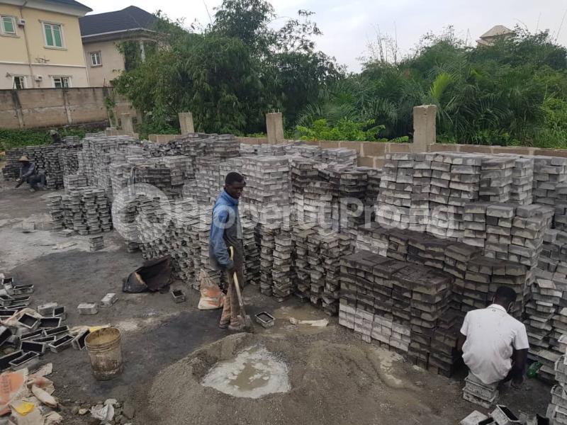 Residential Land Land for sale Omole Phase II Extension Sharing Boundary with Magodo Phase II Omole phase 2 Ojodu Lagos - 4