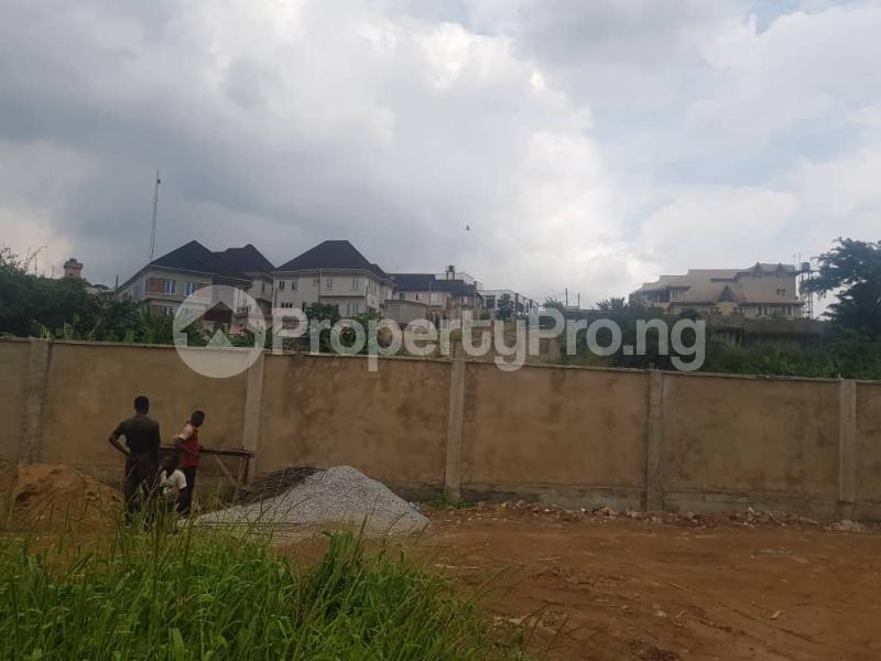 Residential Land Land for sale Omole Phase II Extension Sharing Boundary with Magodo Phase II Omole phase 2 Ojodu Lagos - 0