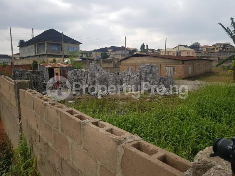 Residential Land Land for sale Omole Phase II Extension Sharing Boundary with Magodo Phase II Omole phase 2 Ojodu Lagos - 6