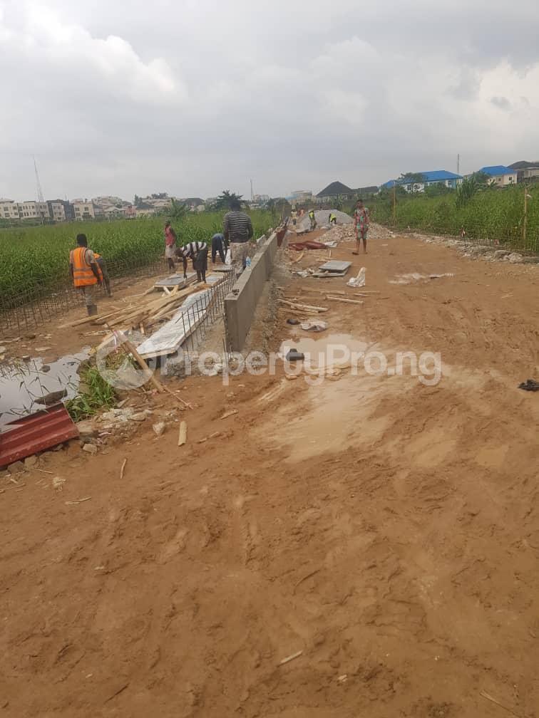 Residential Land Land for sale Omole Phase II Extension Sharing Boundary with Magodo Phase II Omole phase 2 Ojodu Lagos - 5