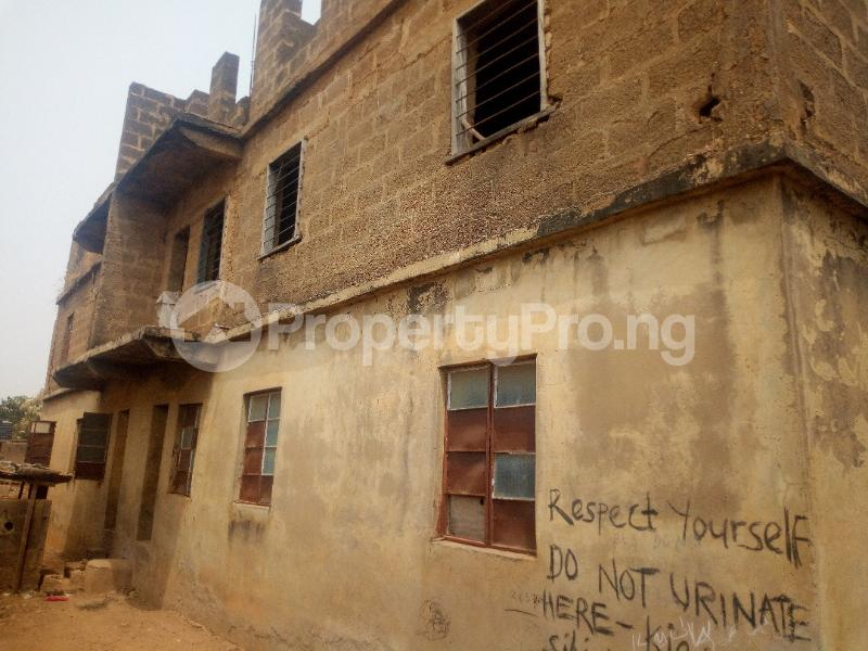 3 bedroom Blocks of Flats House for sale Number 3 Odo Owa street Ita Alamu Ilorin Ilorin Kwara - 1