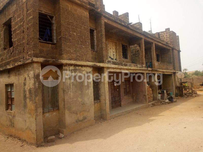 3 bedroom Blocks of Flats House for sale Number 3 Odo Owa street Ita Alamu Ilorin Ilorin Kwara - 0