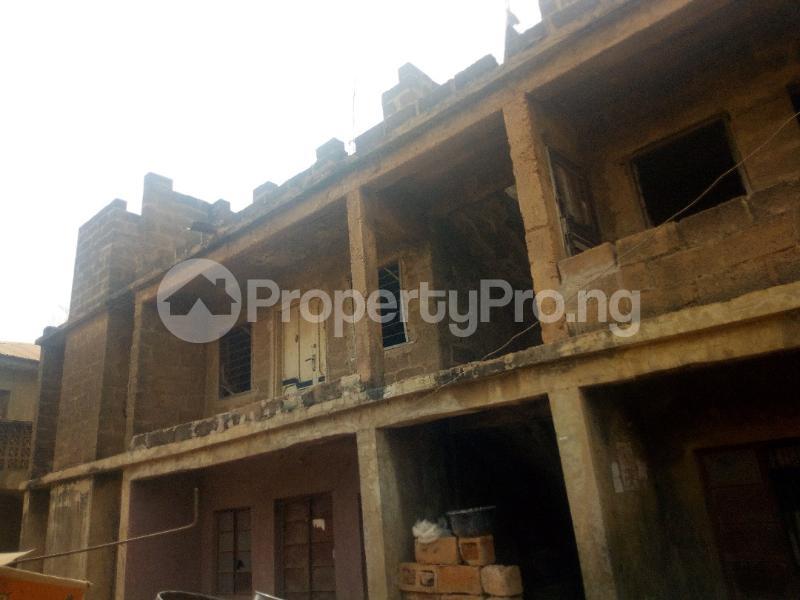 3 bedroom Blocks of Flats House for sale Number 3 Odo Owa street Ita Alamu Ilorin Ilorin Kwara - 3