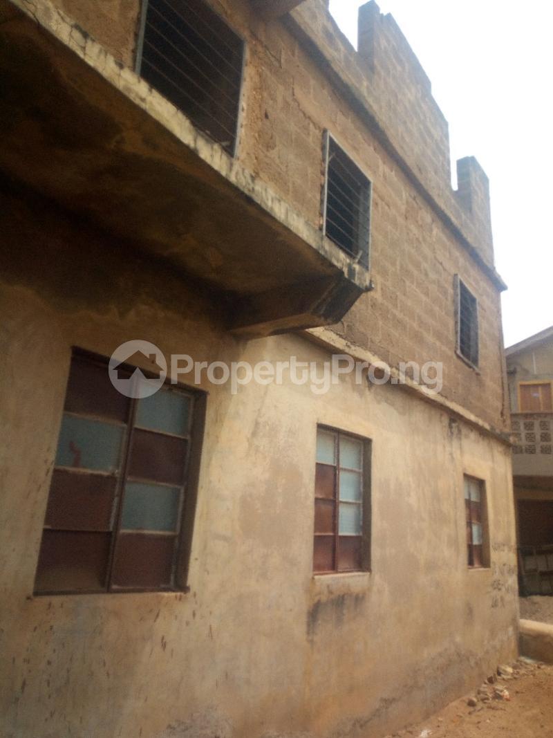 3 bedroom Blocks of Flats House for sale Number 3 Odo Owa street Ita Alamu Ilorin Ilorin Kwara - 2