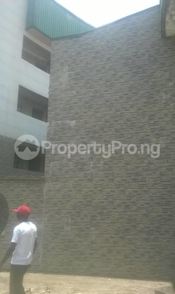 Hotel/Guest House Commercial Property for sale New Bodija area  Bodija Ibadan Oyo - 2