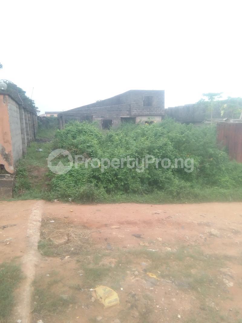 4 bedroom Detached Duplex House for sale Araromi Igando Ikotun/Igando Lagos - 4