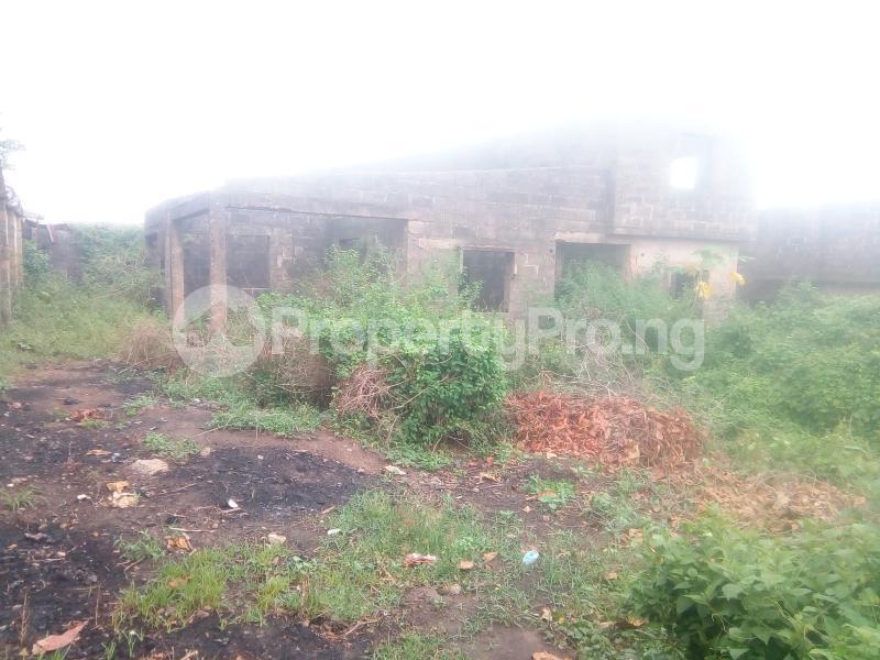 4 bedroom Detached Duplex House for sale Araromi Igando Ikotun/Igando Lagos - 0