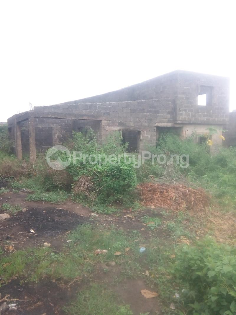 4 bedroom Detached Duplex House for sale Araromi Igando Ikotun/Igando Lagos - 2