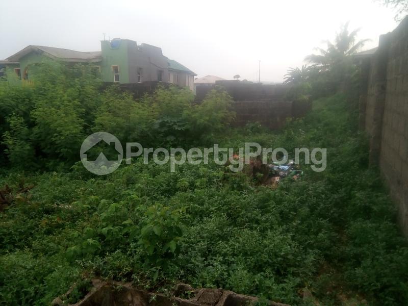 4 bedroom Detached Duplex House for sale Araromi Igando Ikotun/Igando Lagos - 1