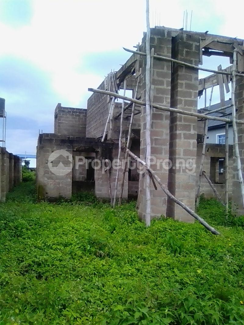 6 bedroom Detached Duplex House for sale Ayekale Osogbo Osun - 1