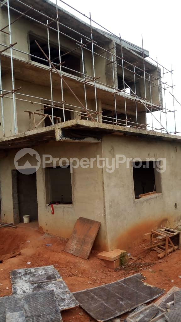 5 bedroom Detached Duplex House for sale Guzape Road Kobi Asokoro  Asokoro Abuja - 0