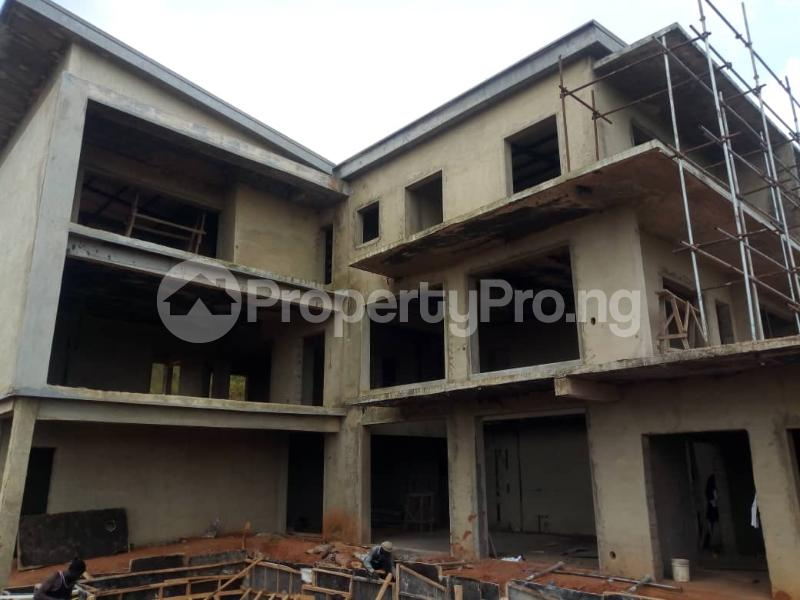 5 bedroom Detached Duplex House for sale Guzape Road Kobi Asokoro  Asokoro Abuja - 3