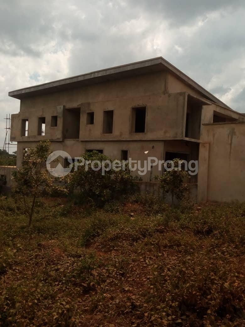 5 bedroom Detached Duplex House for sale Guzape Road Kobi Asokoro  Asokoro Abuja - 1