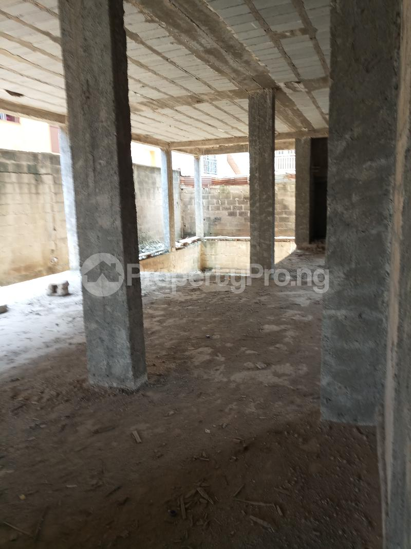 4 bedroom Blocks of Flats House for sale Jimmy oladenide Ifako-gbagada Gbagada Lagos - 1