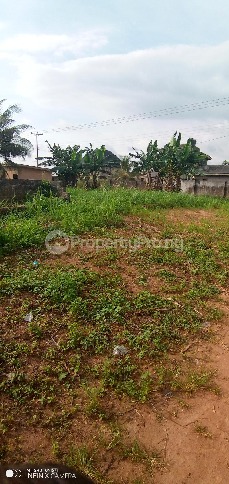 1 bedroom mini flat  Blocks of Flats House for sale Victory Estate Itele Ayobo road Ayobo Ipaja Lagos - 5