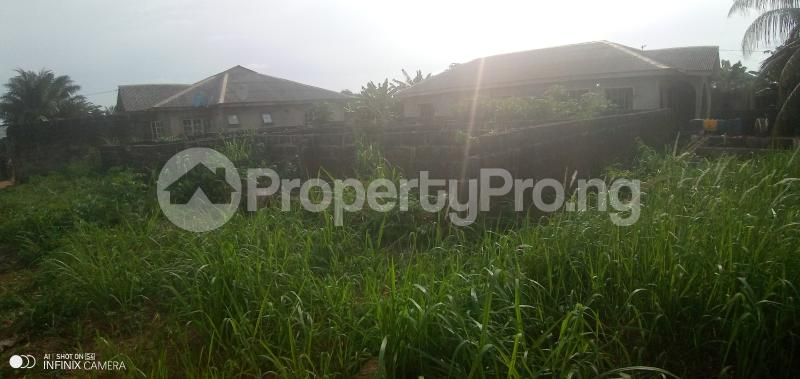 1 bedroom mini flat  Blocks of Flats House for sale Victory Estate Itele Ayobo road Ayobo Ipaja Lagos - 2