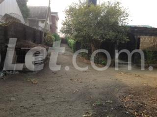 Commercial Property for sale Along Iwofe Road Ada George Port Harcourt Rivers - 1