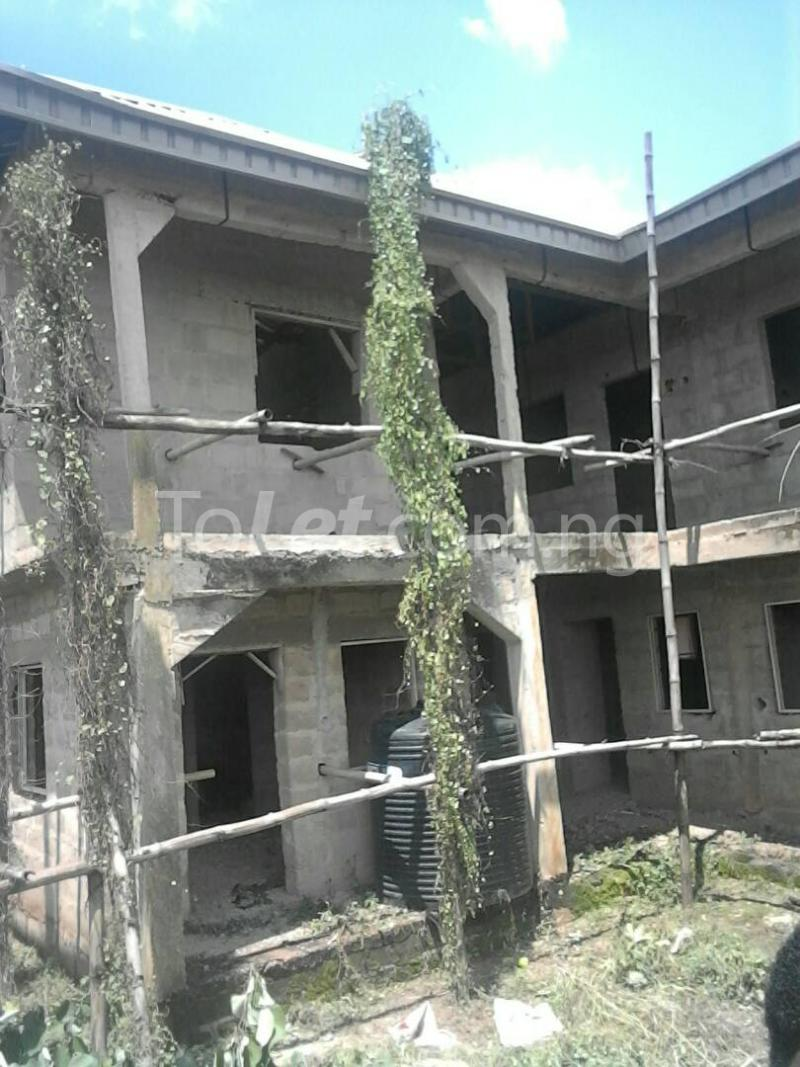 10 bedroom Commercial Property for sale FUTA SOUTH GATE  Akure Ondo - 2