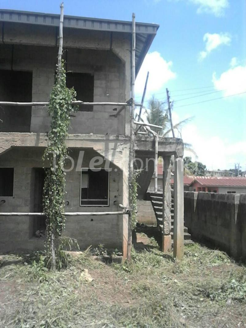 10 bedroom Commercial Property for sale FUTA SOUTH GATE  Akure Ondo - 4