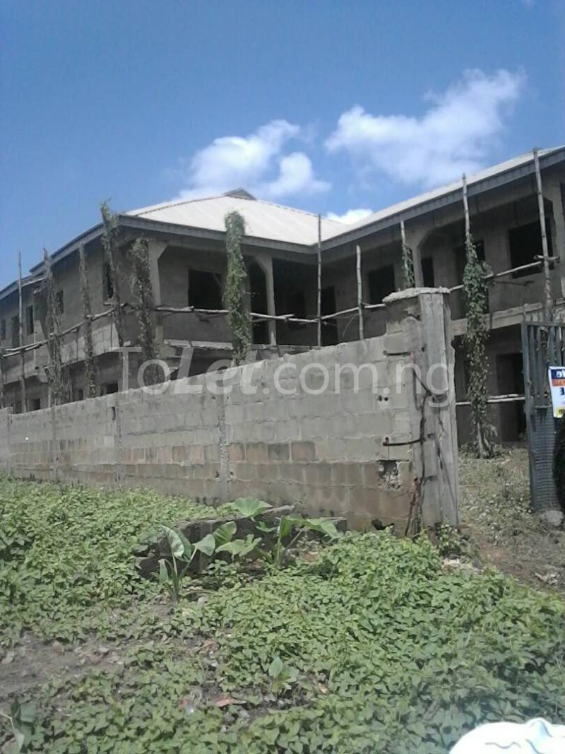 10 bedroom Commercial Property for sale FUTA SOUTH GATE  Akure Ondo - 0