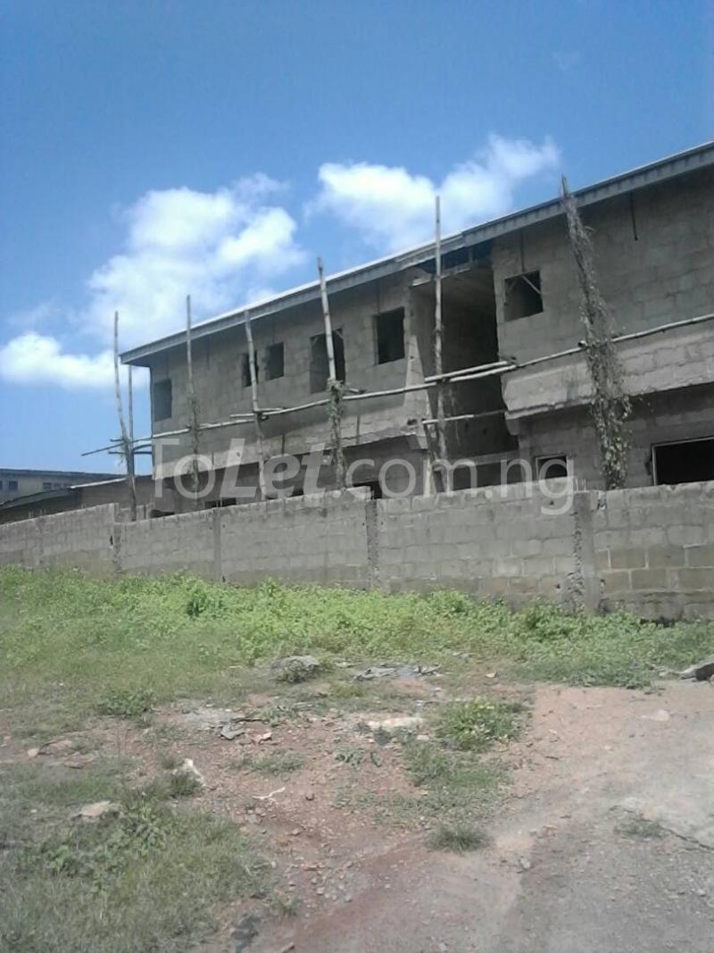10 bedroom Commercial Property for sale FUTA SOUTH GATE  Akure Ondo - 1