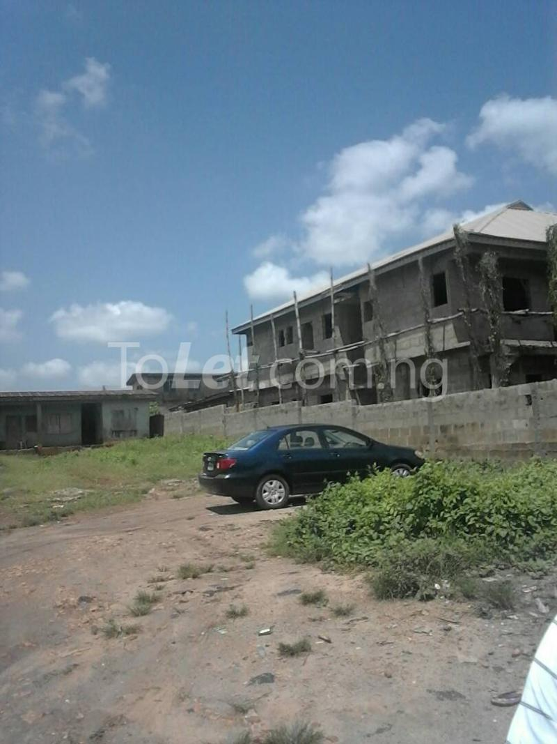 10 bedroom Commercial Property for sale FUTA SOUTH GATE  Akure Ondo - 5