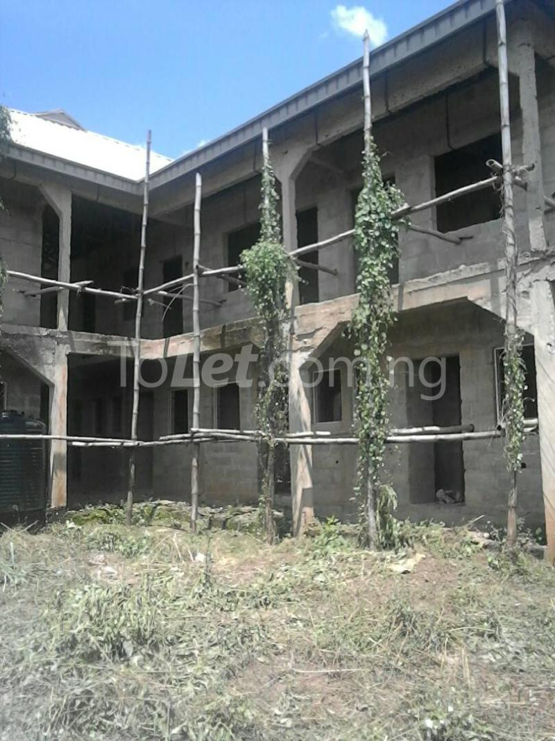 10 bedroom Commercial Property for sale FUTA SOUTH GATE  Akure Ondo - 3