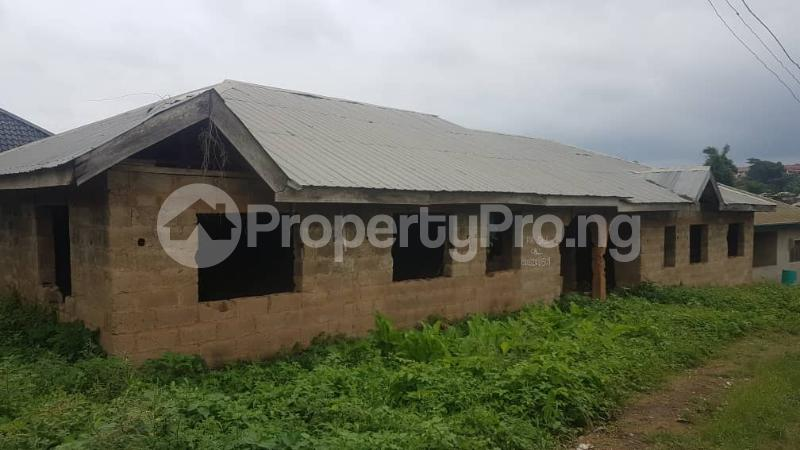 3 bedroom Semi Detached Bungalow House for sale Olonde Estate Eleyele Ibadan Oyo - 1