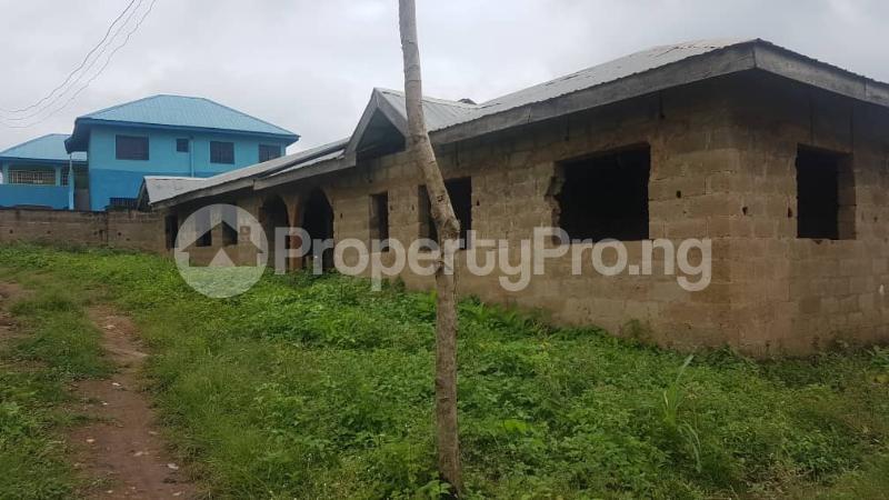 3 bedroom Semi Detached Bungalow House for sale Olonde Estate Eleyele Ibadan Oyo - 0
