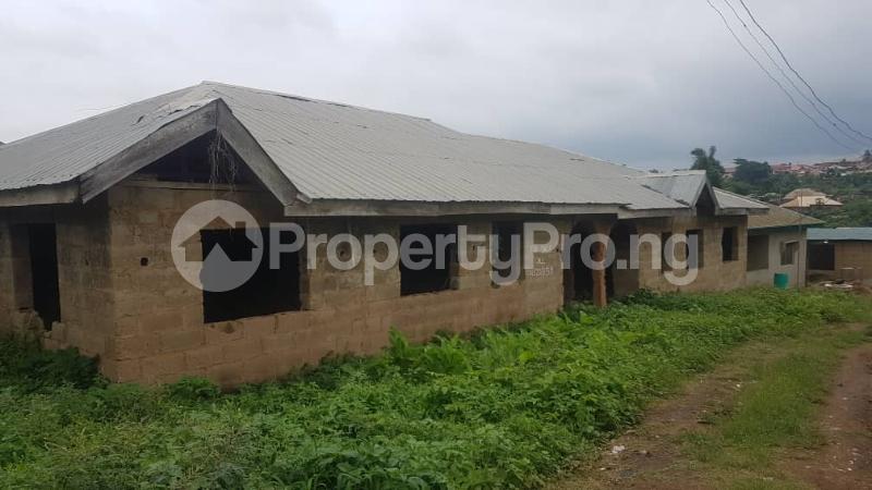 3 bedroom Semi Detached Bungalow House for sale Olonde Estate Eleyele Ibadan Oyo - 4