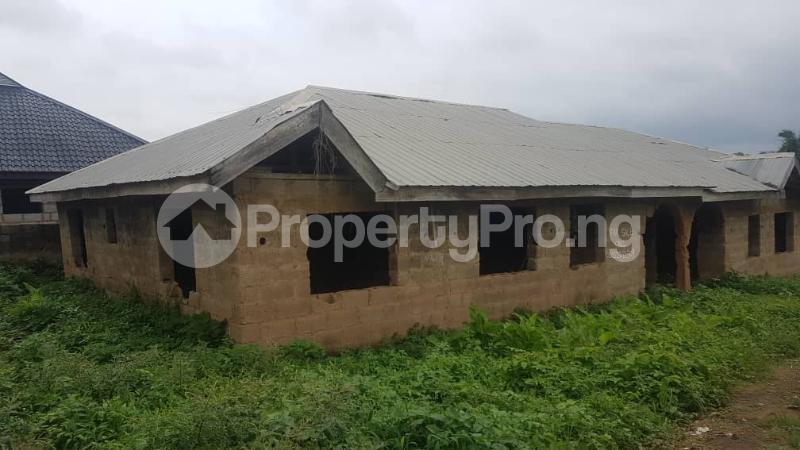 3 bedroom Semi Detached Bungalow House for sale Olonde Estate Eleyele Ibadan Oyo - 2