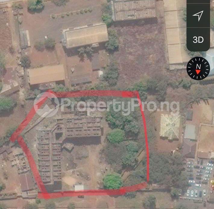 10 bedroom Hotel/Guest House Commercial Property for sale Independence Layout Road Enugu Enugu - 4