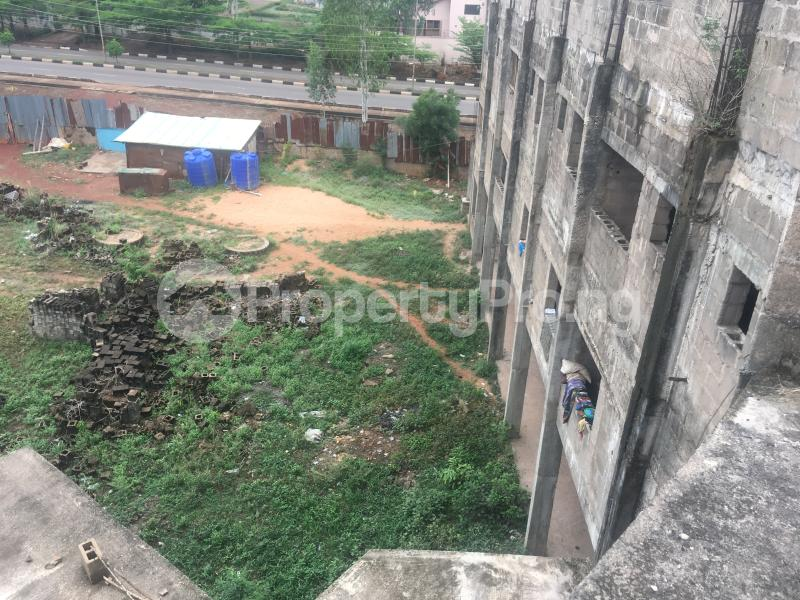 10 bedroom Hotel/Guest House Commercial Property for sale Independence Layout Road Enugu Enugu - 1