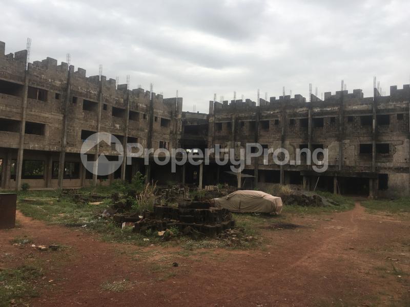 10 bedroom Hotel/Guest House Commercial Property for sale Independence Layout Road Enugu Enugu - 3
