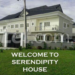10 bedroom Commercial Property for shortlet 1 Folashade Awe, By New Creation Street 2nd Roundabout, Lekki Expressway, Lagos Lekki Phase 2 Lekki Lagos - 0