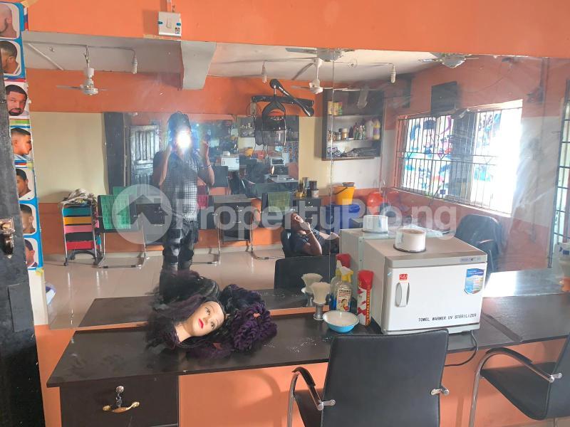 Shop Commercial Property for sale Taiwo road, ilorin Ilorin Kwara - 0