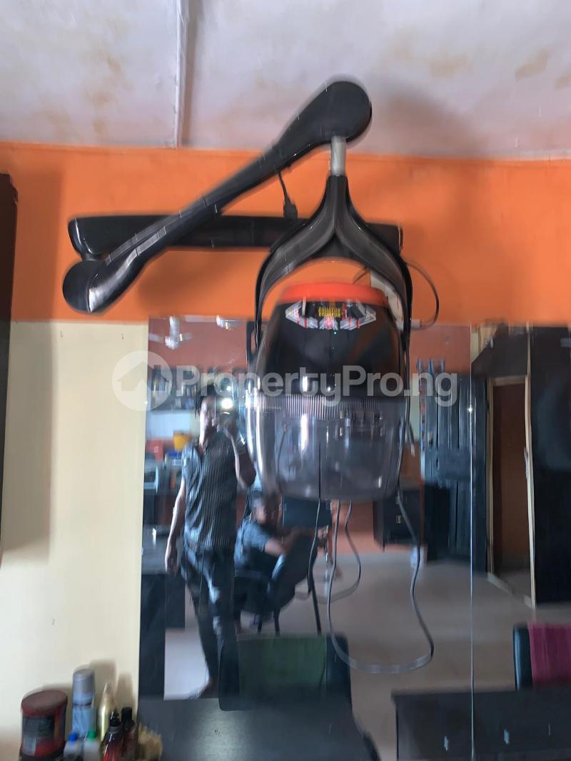 Shop Commercial Property for sale Taiwo road, ilorin Ilorin Kwara - 1