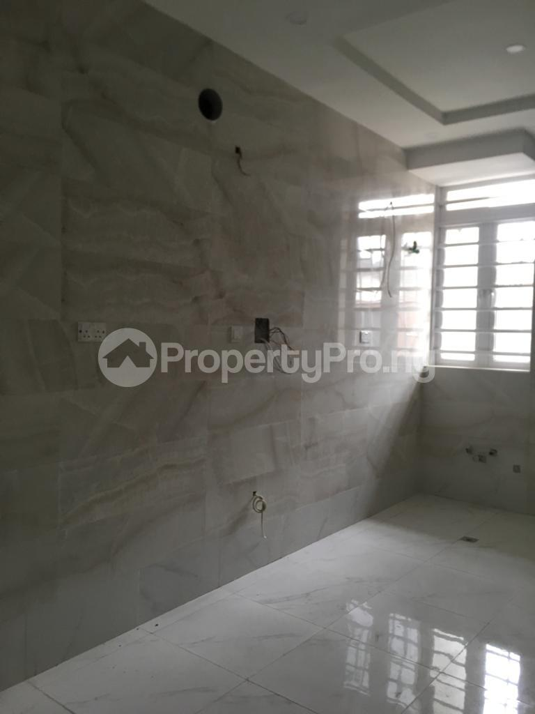 3 bedroom Flat / Apartment for sale Adeniyi Jones Ikeja Lagos - 1