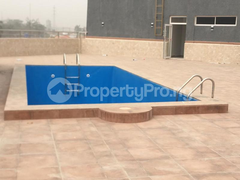 3 bedroom Flat / Apartment for sale Adeniyi Jones Ikeja Lagos - 4