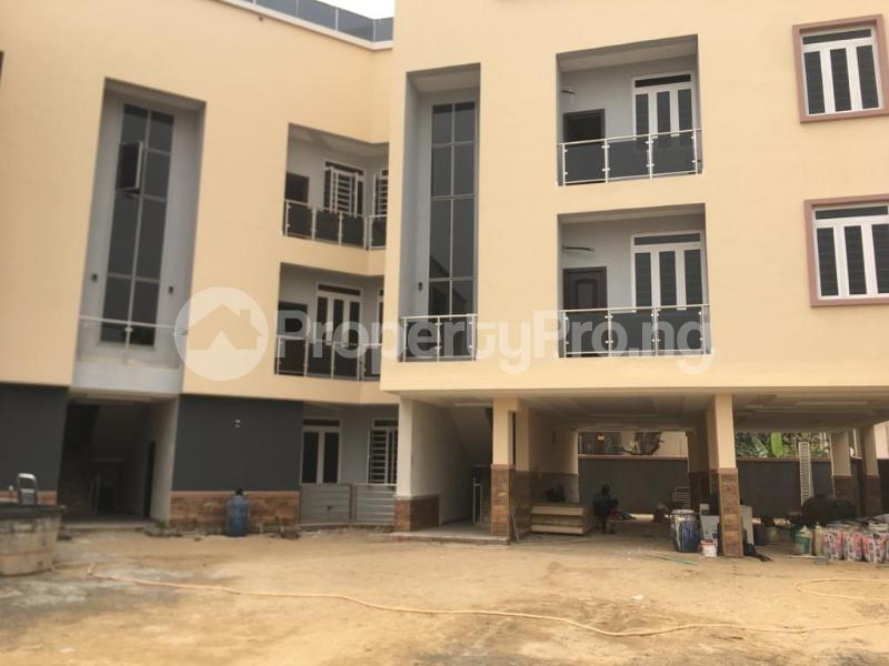 3 bedroom Flat / Apartment for sale Adeniyi Jones Ikeja Lagos - 2