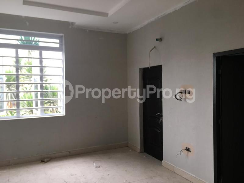 3 bedroom Flat / Apartment for sale Adeniyi Jones Ikeja Lagos - 0
