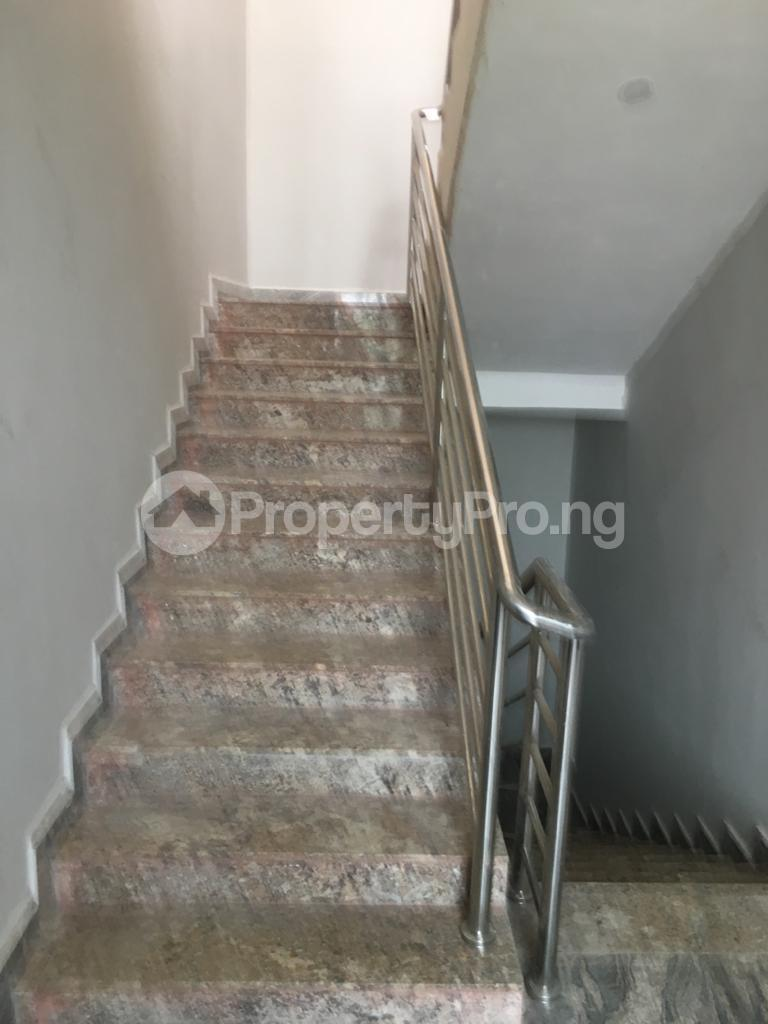 3 bedroom Flat / Apartment for sale Adeniyi Jones Ikeja Lagos - 3
